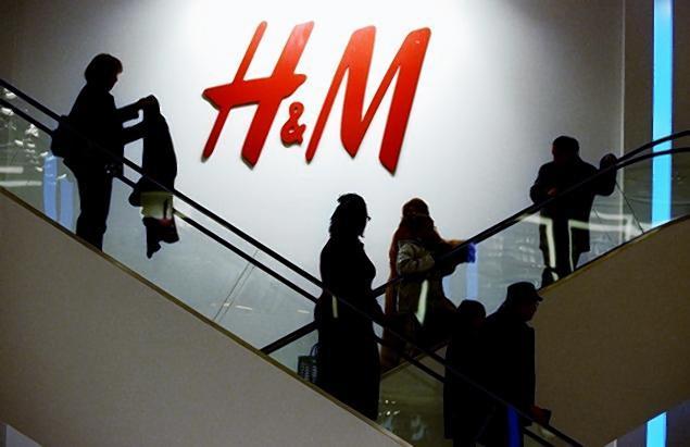 H&M Shopping Online Italia Catena Abbigliamento Accessori Low Cost Novita