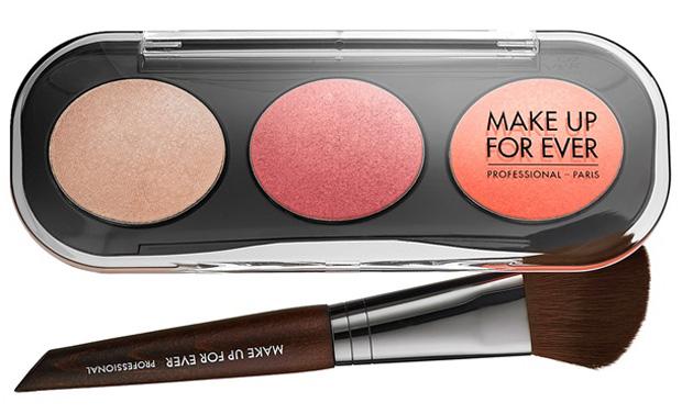 limited edition della make up forever
