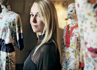 Frida Giannini Ultima Collezione Addio Maison Gucci 2015