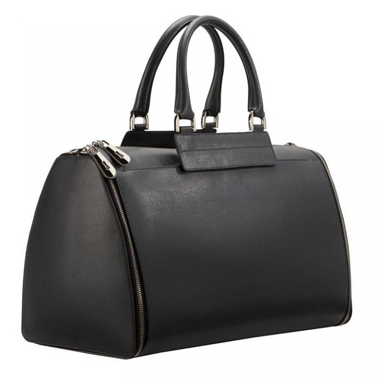 Furla Uomo Modular Bag Pitti Immagine 87 Borsa Viaggio 24 Ore