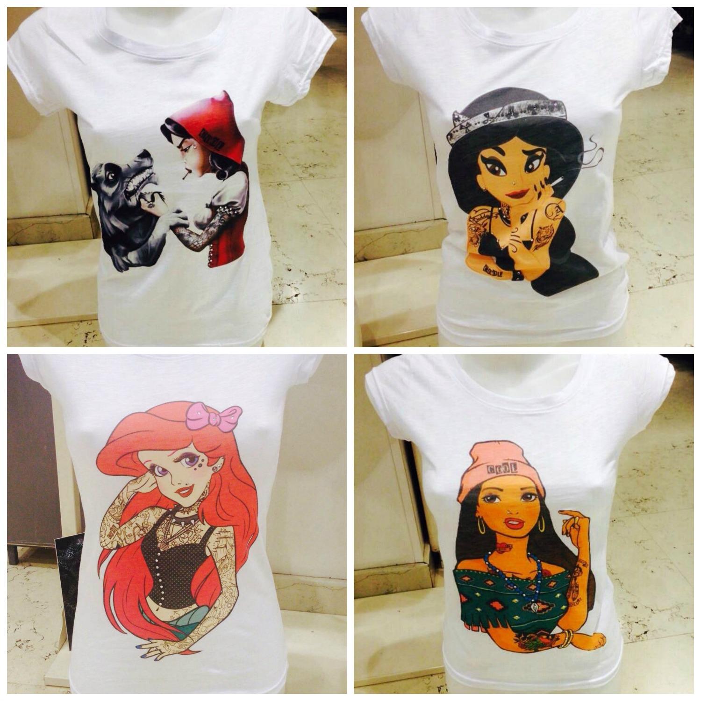 t shirt donna2