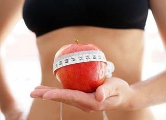 Obiettivo Pancia Piatta Cibi Giusti Alimenti Mangiare Dieta Mela Yogurt 2015