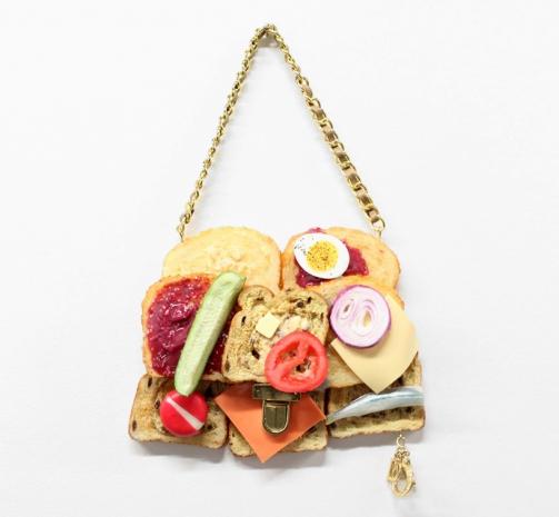 Bread bags, le borse ispirate all'american breakfast 2015