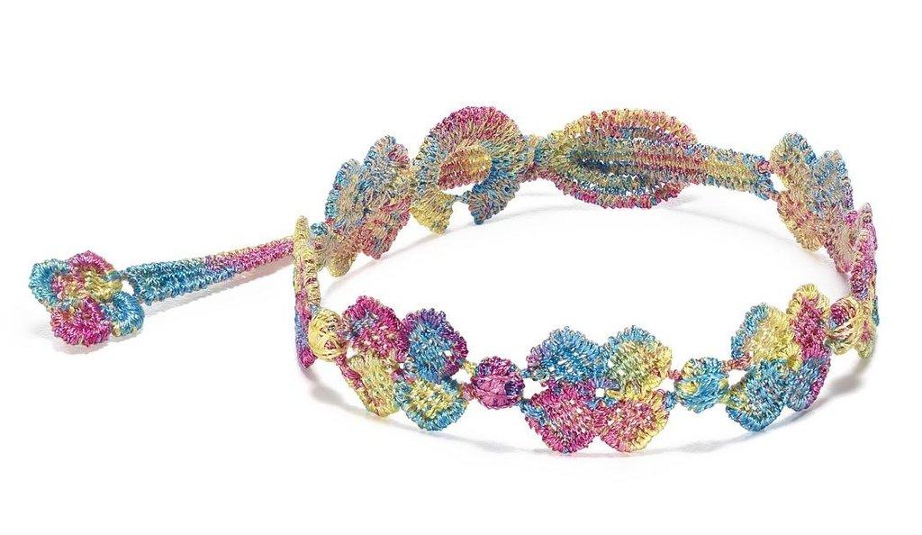 Cruciani C Rainbow Limited Edition Collezione Primavera Estate 2015 Arcobaleno Colori
