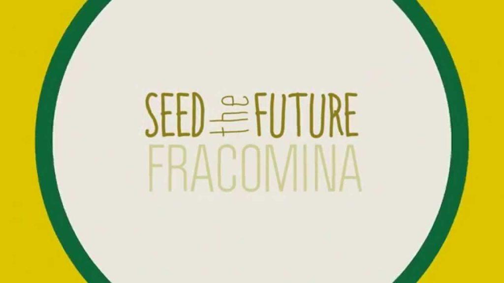 Fracomina Seed The Future Semi Capi Abbigliamento Collezione Primavera Estate