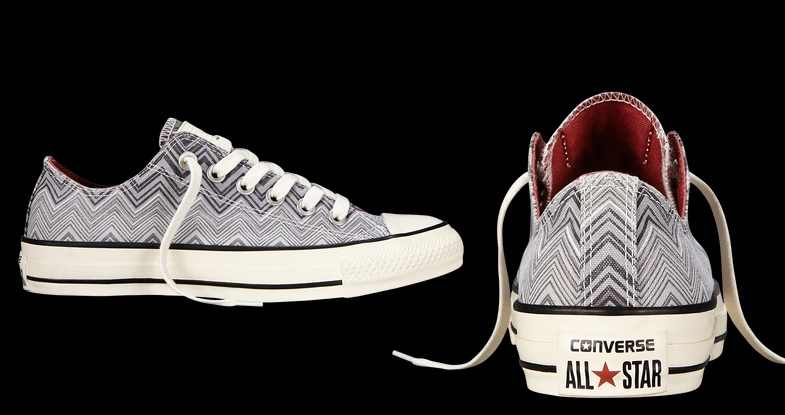 all star missoni