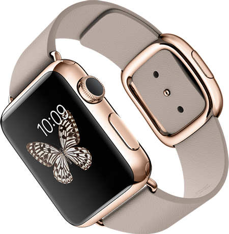 apple watch commessi