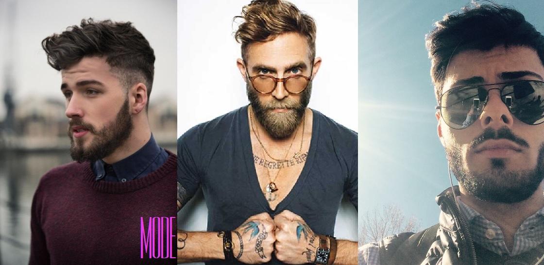 barba folta uomo beardman
