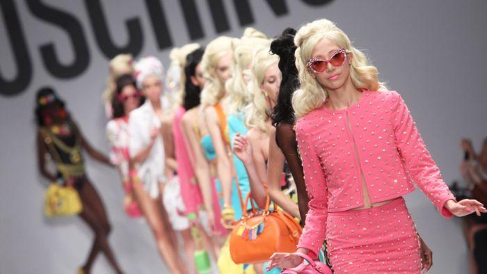 moschino barbie global beauty