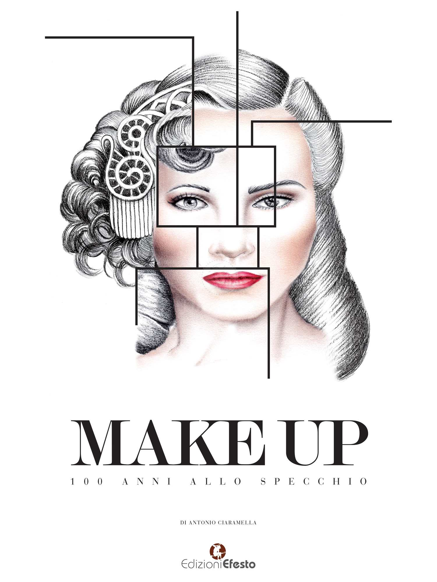 evoluzione del make up