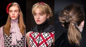 Da sinistra: Gucci; Isola Marras; Costume National
