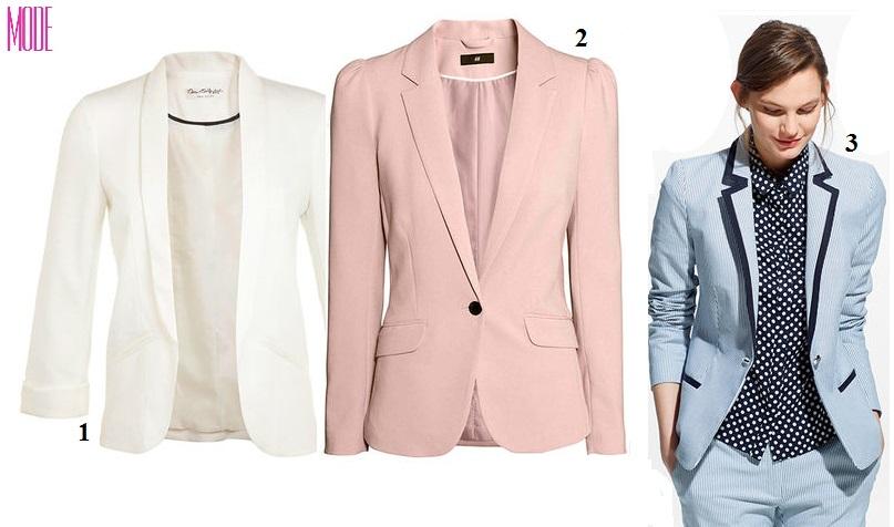 Must Giacche  l intramontabile fascino del blazer 3ee48e570bd