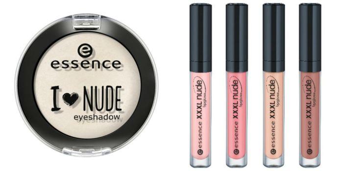essence linea primaverile make up 2015