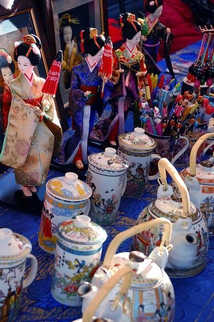 mercatini di roma