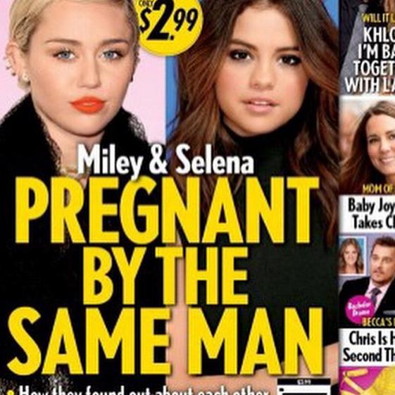 miley cyrus incinta 2