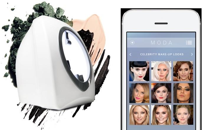 moda digital make up artist
