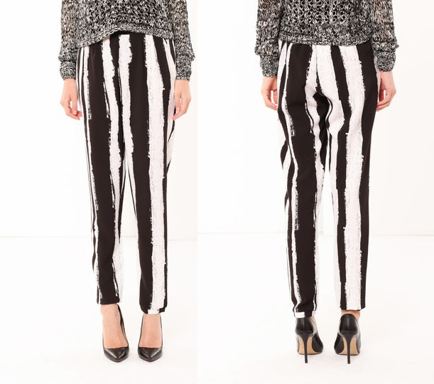 pantalone righe ovs must have aprile 2015