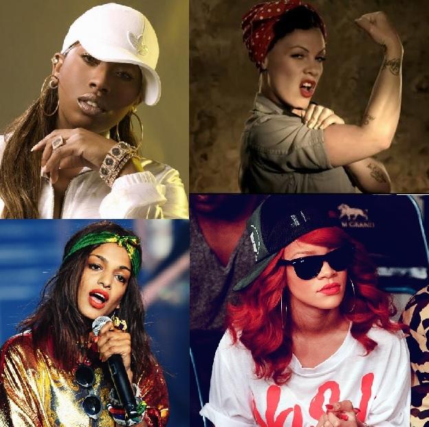 stile hip hop