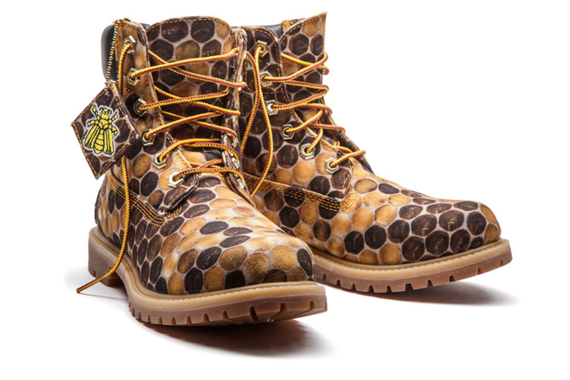 Bee Line x Timberland Billionarie Boys Club Collaborazione
