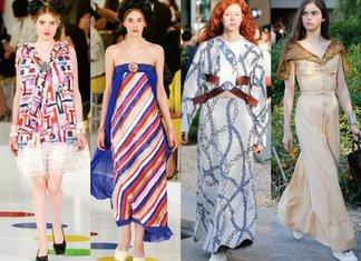 Collezioni Cruise 2016 Chanel Seoul Giappone Ispirazione Louis Vuitton