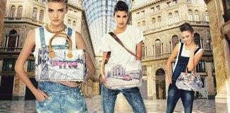 Intervista Ynot Borse Accessori Stampe Città Brand Italiano