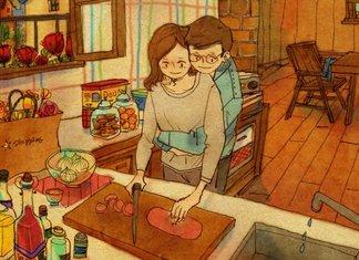Vignette Amore Puuung Artista Orientale Piccole Cose (14)