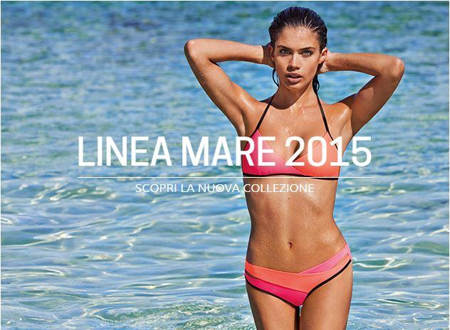 Calzedonia collection 2015: nuovi costumi e prezzi