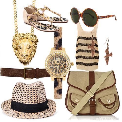 look-safari-in-citta-accessori