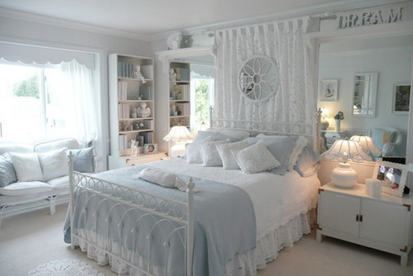 Best Chambre Style Shabby Chic Pictures - Joshkrajcik.us ...