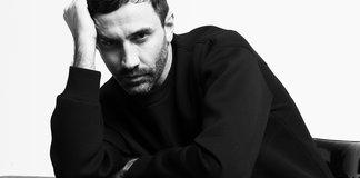 Givenchy Rider Collezione Uomo Riccardo Tisci Designer