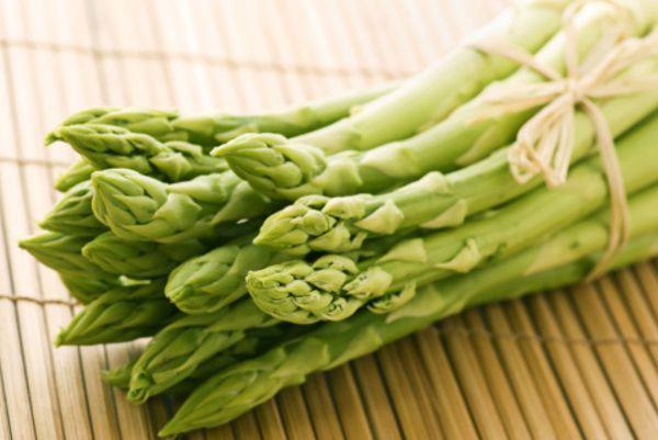 insonnia cibi asparagi