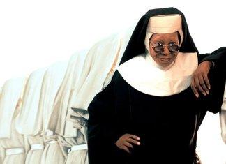 remake di sister act film disney