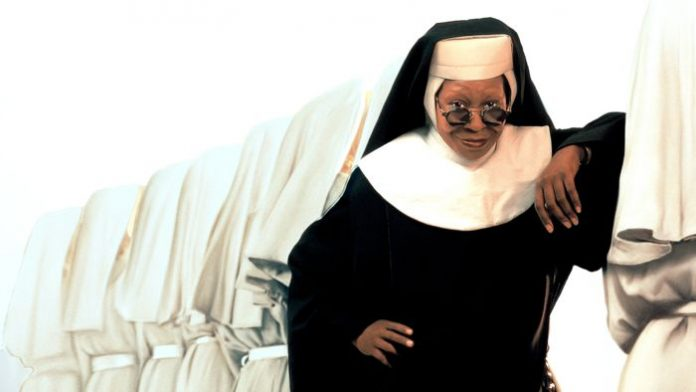 remake di sister act film disney