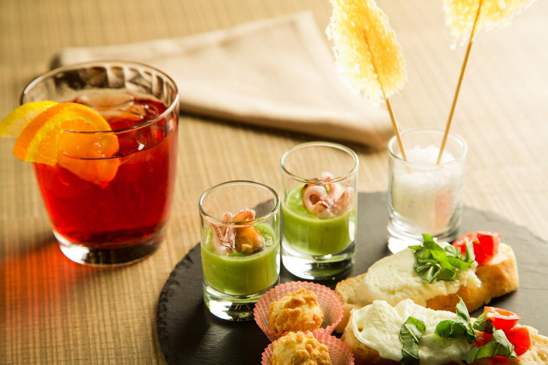 Idee per un aperitivo perfetto a casa mode for Idee per aperitivo a casa
