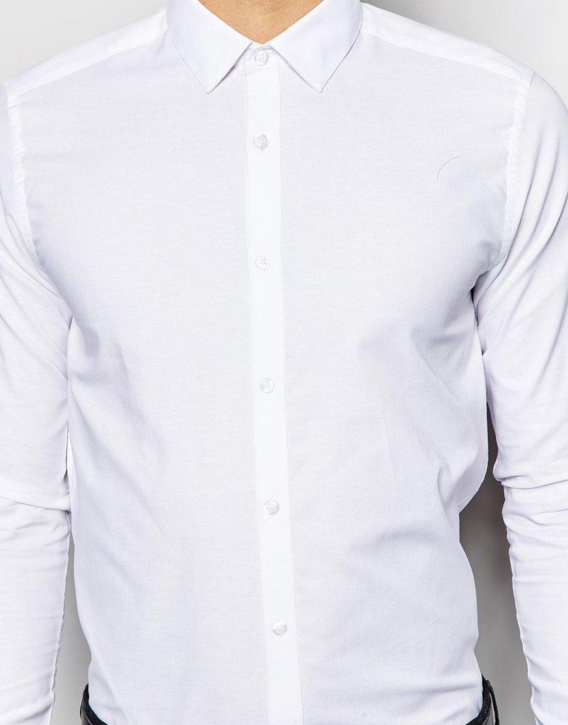 Camicia bianca Asos
