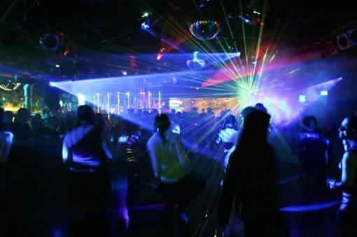 discoteca velvet
