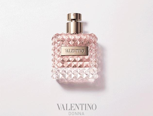 donna Valentino