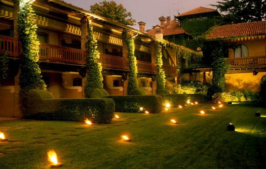 hotel albereta