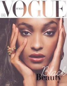 jourdan-vogue-2008 Black beauty