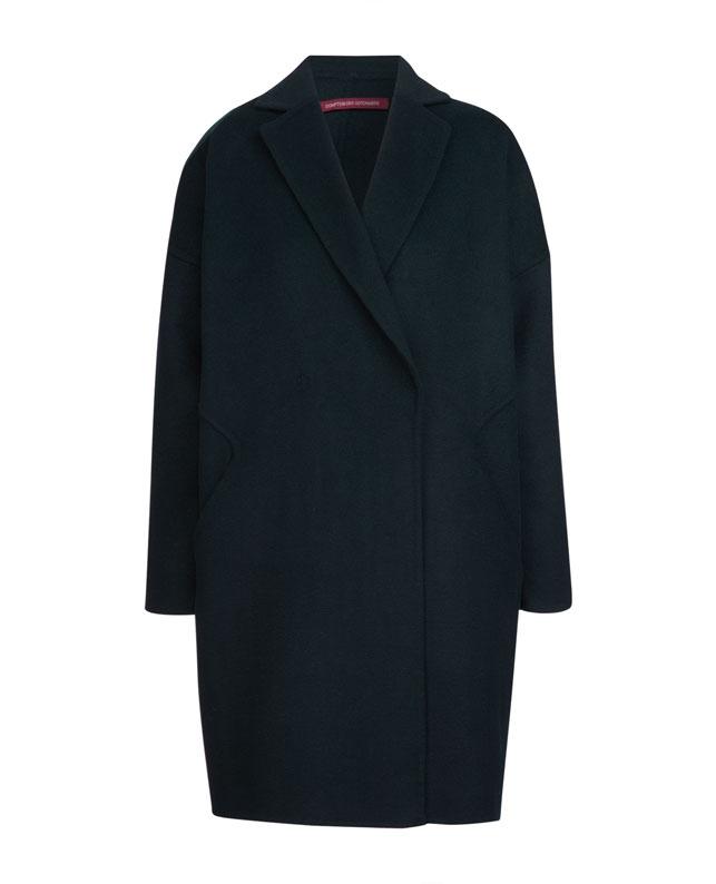 cappotto oversize comptoire des cotonniers