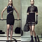 Alexander Wang HM Sporty Chic Collezione Limitata Low Cost Accessori Sportivi