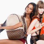 Celebrating Monogram Louis Vuitton Karl Lagerfeld Collezioni Edizione Limitata Omaggio Sei Stilisti