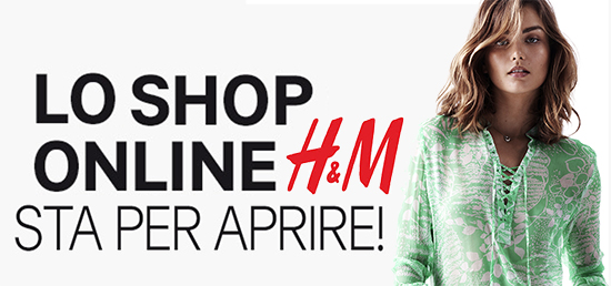 wholesale dealer 7fb96 ddc89 H&M Shopping Online Italia Catena Abbigliamento Accessori ...