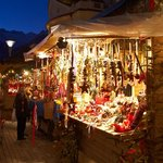 Mercatini Natale Roma Provincia Piazza Navona 2014