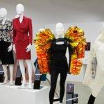 Women Fashion Power Mostra Carriera Lavoro Donne Successo Famose America