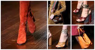 Frida Giannini Ultima Collezione Addio Maison Gucci 2015 Abbigliamento