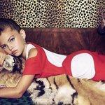 Bambine Trattamenti Bellezza Moda Usa America Concorsi Trucchi Esagerazione Modelle