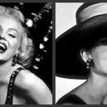 Costumi Carnevale Moda 2015 Martedì Grasso Coco Chanel Karl Lagerfeld Twiggy Marilyn Monroe Audrey Hepburn