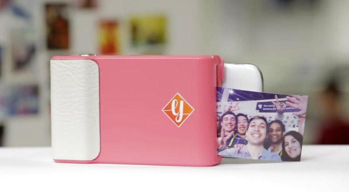 Cover Prynt Accessorio Telefono Foto Digitali Polaroid 30 Secondi Samsung IPhone Apple Android