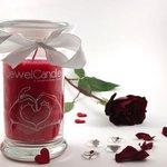 Dieci Originali Proposte San Valentino Per Lei Jewel Candle